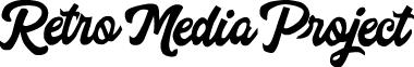 Retro Media Project